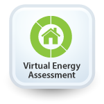 Virtual Energy Advisor Icon